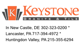 keystone granite and tile delaware